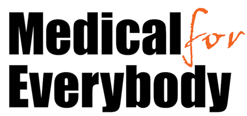 Medical For Everybody Logo